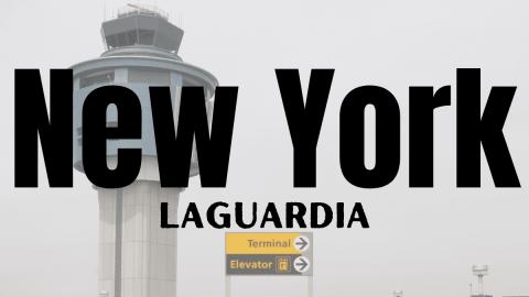 LaGuardia Airport Vegan Options