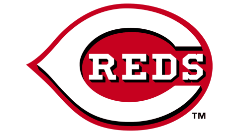 Cincinnati Reds Vegan