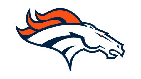 Denver Broncos Vegan