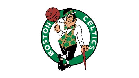 Boston Celtics Vegan
