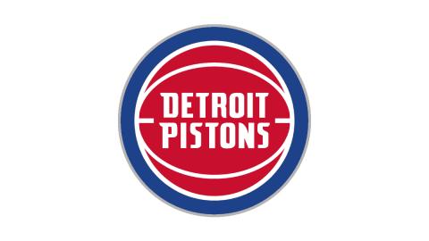 Detroit Pistons Vegan