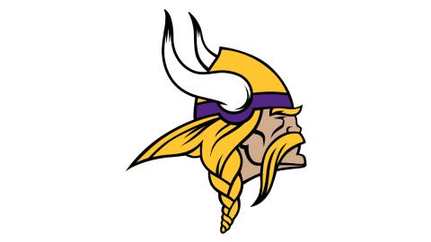 Minnesota Vikings Vegan