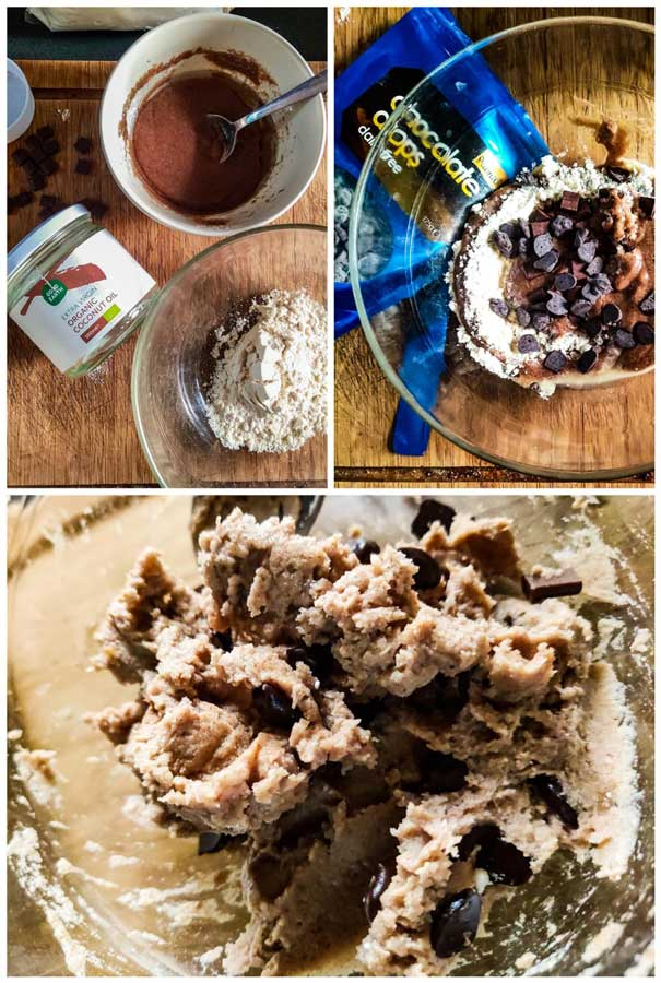 coconut-flour-cookies