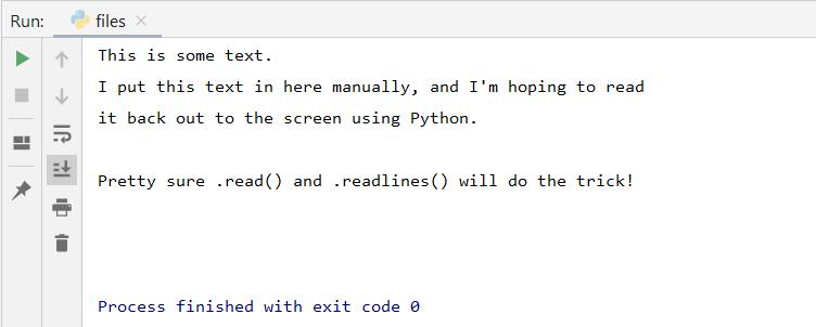 Python Basics For Beginners – Vegibit