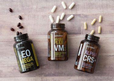 サプリメントで補える!! 微量栄養素で身体のベースを整えましょう!!