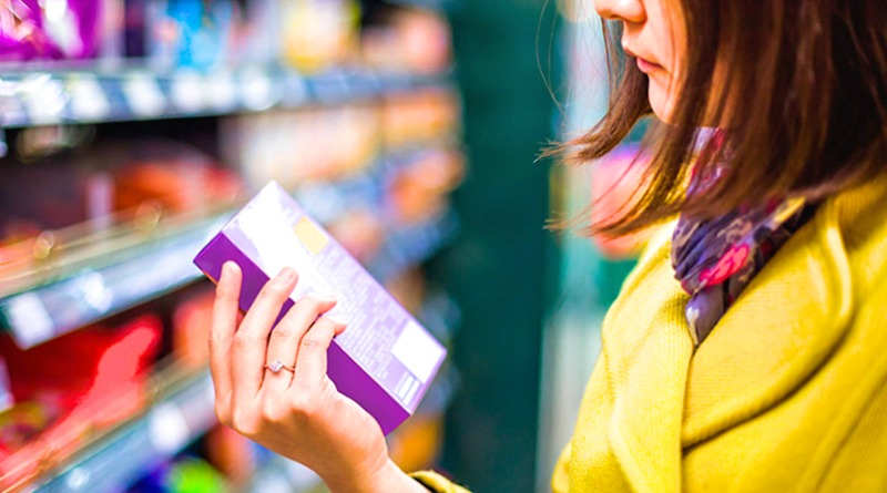 e4cb65df1 Conheça os ingredientes de origem vegetal e animal nos produtos