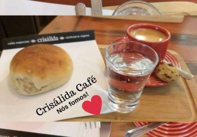 Crisálida Café: um aconchegante espaço vegano em Juiz de Fora