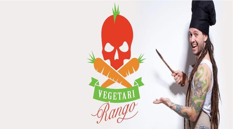 Flavio Giusti do VegetariRango participa de debate sobre Veganismo com não-veganos
