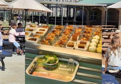 Prefeito de Lyon impõe menu sem algumas carnes nas escolas