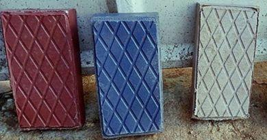 Startup queniana transforma plástico em tijolos