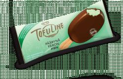 Förpackning till glasspinne till Tofuline