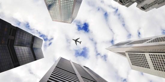 Flyg subventionering miljö klimat