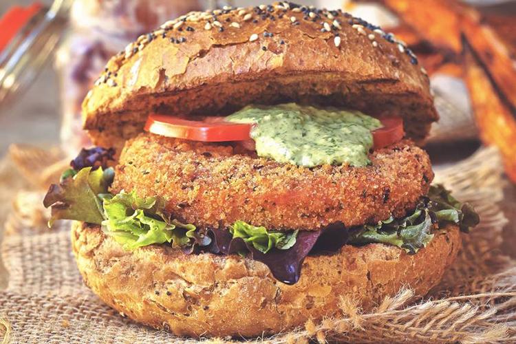 Vegansk kost ökar, Quorn satsar på fler produkter