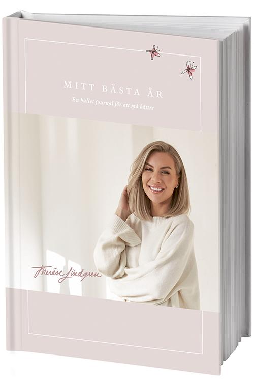 Omslag boken Mitt bästa år
