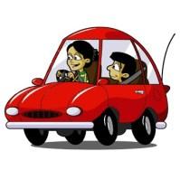 car-cartoon