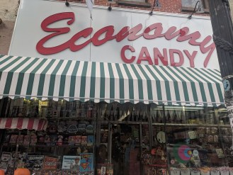 Convenience store NY