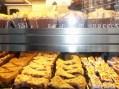 Pastries at Espresso House. Oslo