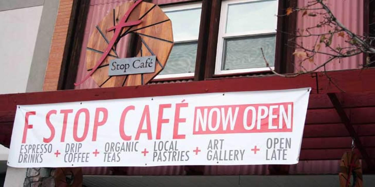 F Stop Cafe