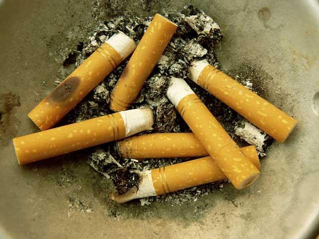 In Defense of Smoking