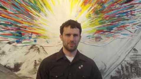 Casey Jex Smith: Artist