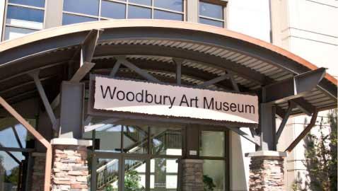 Woodbury Art Museum hosts annual Orem Big Read