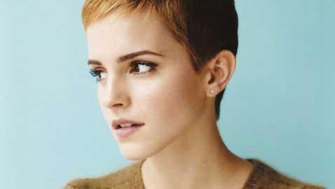 Emma Watson's take on modesty