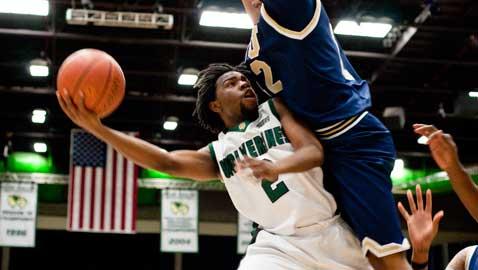 Men's Basketball Preview: Isiah Williams aims to pass this season