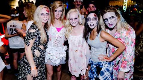 Insomia Halloween Dance