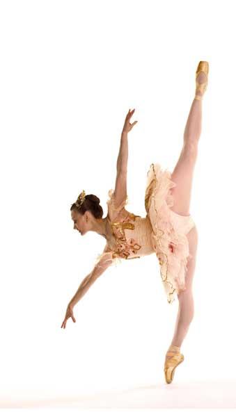 An intimate look inside a classic: The Nutcracker Ballet