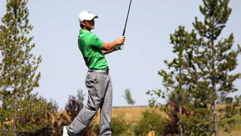 Golfweek features Utah Valley's Casper Mason
