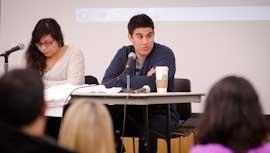 Salt Lake Dream team members explain DREAM Act and struggles