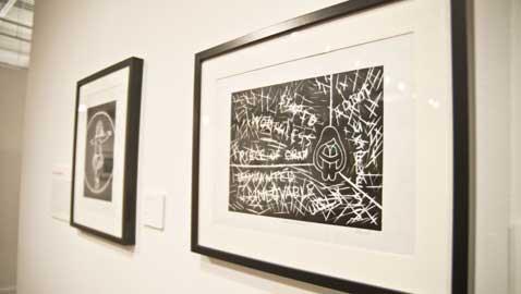 Woodbury Art Museum exposes hidden voices