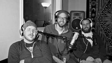 Podcast supports local music scene