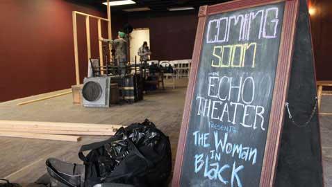The Echo Theatre