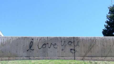 Graffiti artist problems at UVU