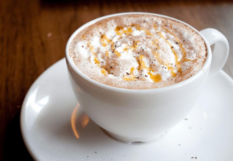 Decadence Cafe Review