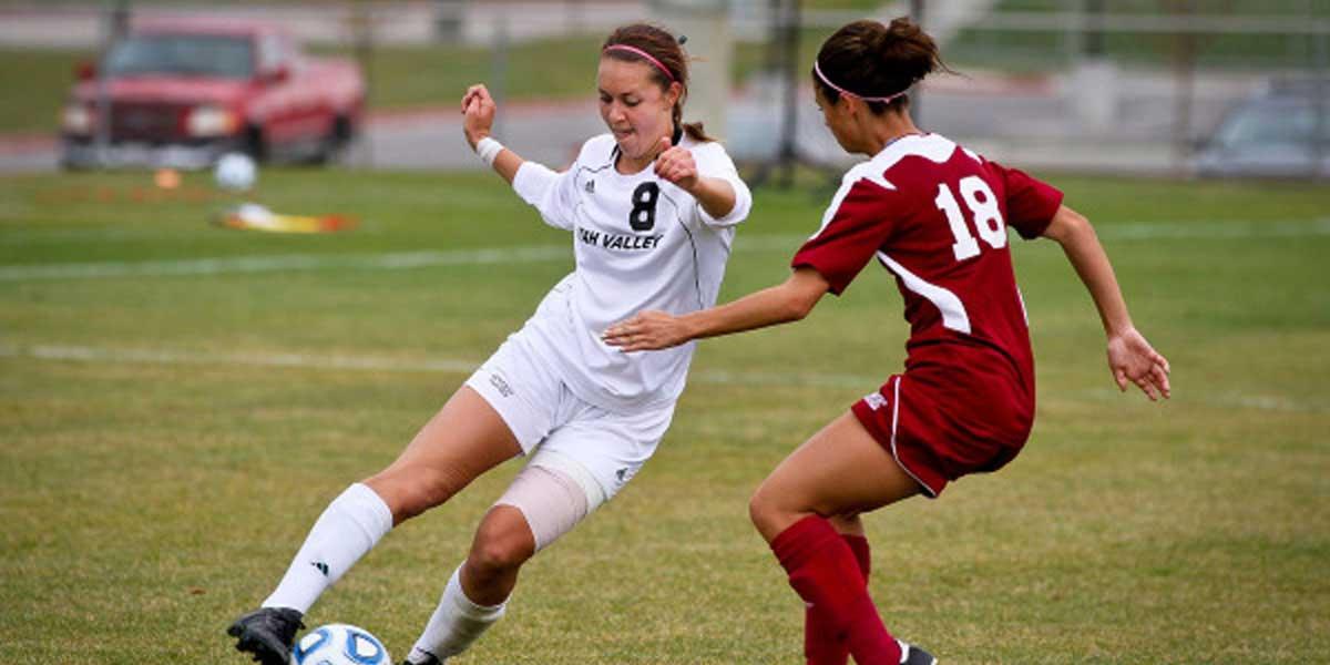 UVU Women's Soccer Net a Four-Game Winning Streak