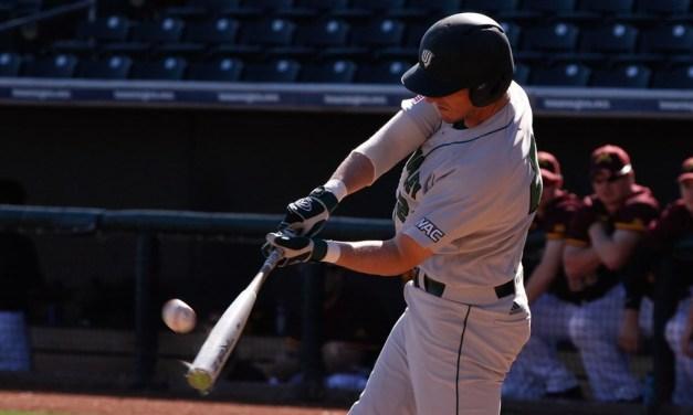 Baseball: UVU drops two of three to UC Davis