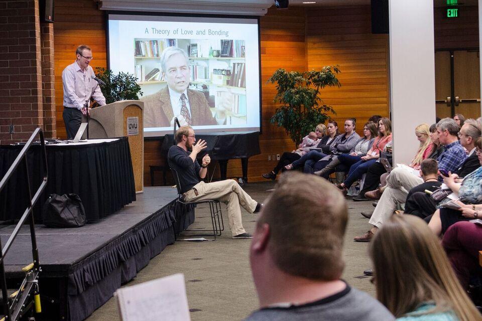 Mental Health Symposium focuses on sexuality