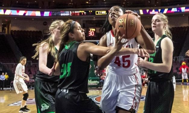 Women's basketball: UVU falls just short of WAC finals in heartbreaking loss