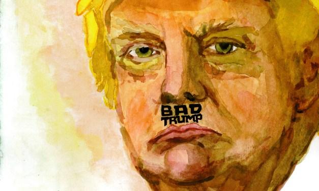 Good Trump Bad Trump