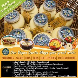 Vegan Garlic Mayo Outlets 2021