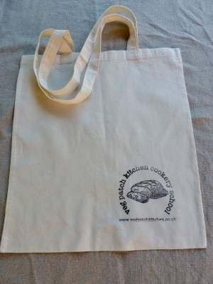 Tote/bread bag