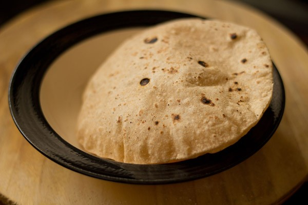 Soft Roti Recipe Menurecipeco