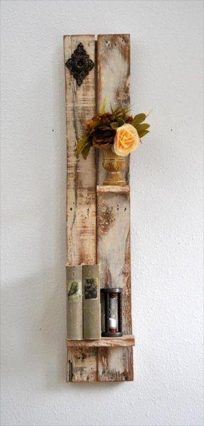 Nicht wegschmeien Damit dekorieren  Kreative Dekorationen aus Holz