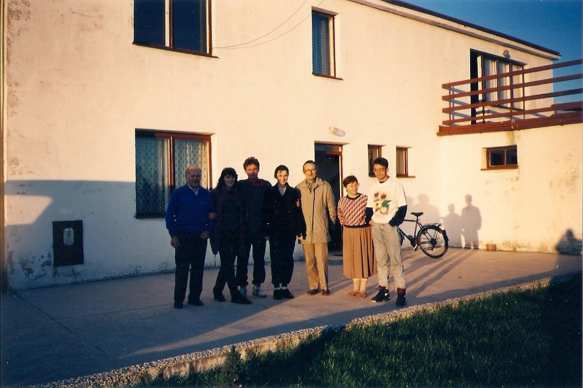 Família da Hanja