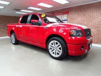 2008 FORD F-150 FX2 FOOSE EDITION #148 ROUSH SUPERCHARGED ...