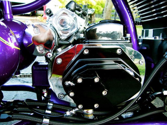 2016 Missouri Motorcycle License Plate