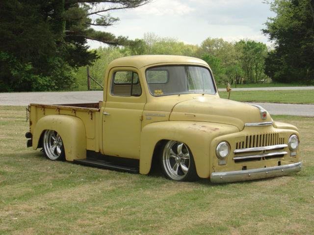 1960 Ford F100 Wiring Harness International Pickup Rat Rod C10 3100 Shop Truck Hot Rod