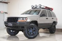 JEEP GRAND CHEROKEE 4X4 LIFTED 78K MILES NEW TIRES ROOF